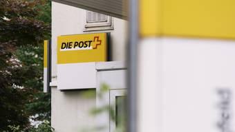 Die CVP Solothurn will sich auf Bundesebene für den Erhalt des Poststellennetzes stark machen. (Symbolbild)