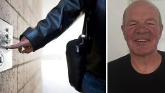 Johannes Enkelmann, Stellvertretender Leiter Soziale Dienste der Stadt Aarau: «Sozialhilfe-Missbrauch ist selten»