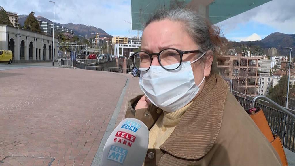 Coronavirus: Das fordern die Tessiner vom Bund