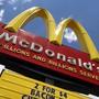 Das italienische Kulturministerium hat Pläne des amerikanischen Fast-Food-Riesen McDonald's gestoppt, eine Filiale in der Nähe der antiken Caracalla-Thermen in Rom zu eröffnen. (Symbolbild)