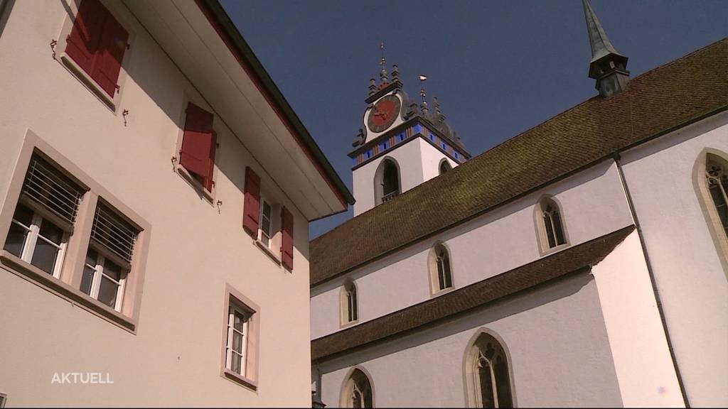 Kirchen pochen auf baldige Durchführung von Gottesdiensten