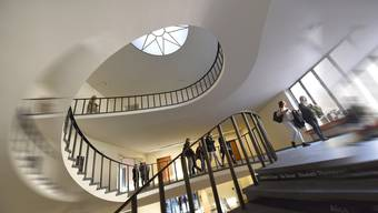 Universität Basel. (Symbolbild)