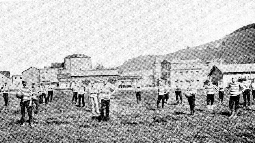 Der FC St.Gallen ist noch älter als angenommen