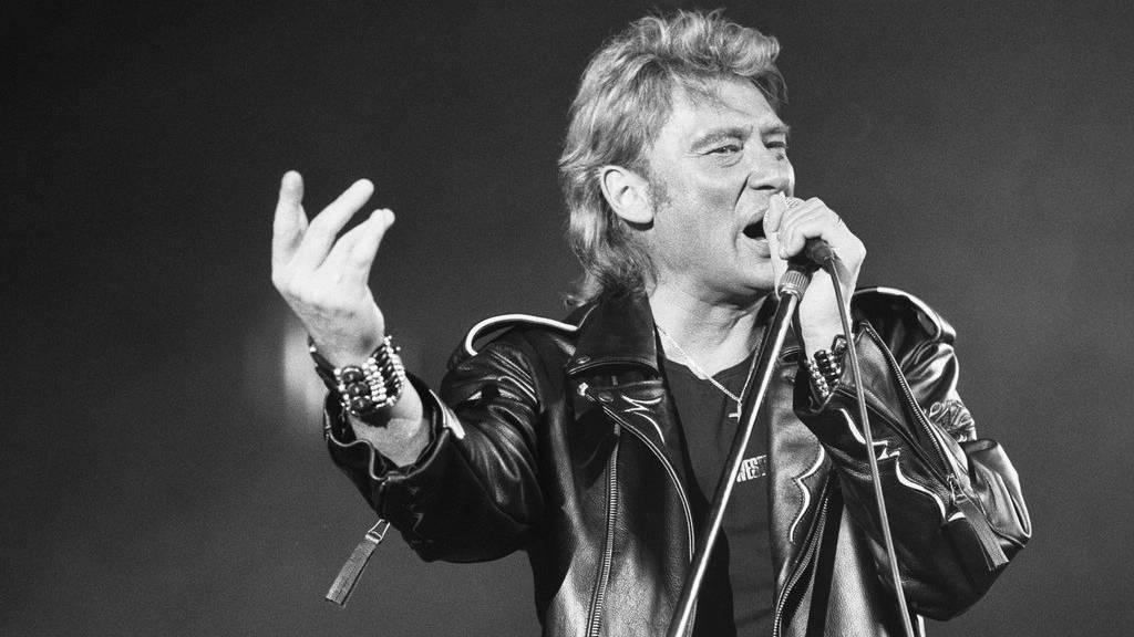 Der «Rocker à la française» ist tot