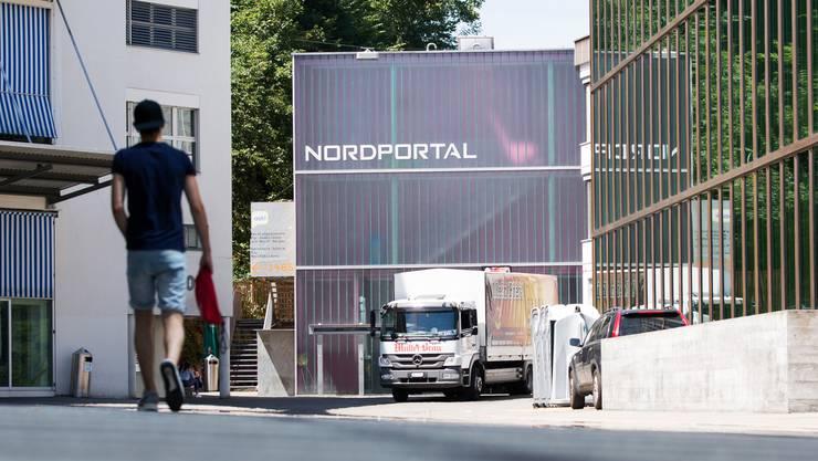 Die Stadt hat dem «Nordportal» die Subventionen gestrichen – die Zukunft des Konzertlokals ist ungewiss.