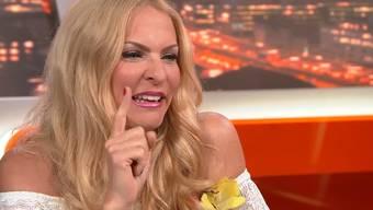 Die deutsche Fernsehmoderatorin Sonya Kraus war in der Sendung «TalkTäglich» zu Gast und hat wie immer kein Blatt vor den Mund genommen.