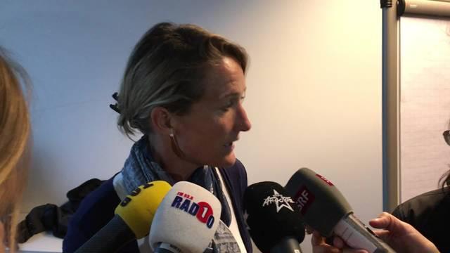 Susanne Hochuli fordert eine Schweizer Eritrea-Mission
