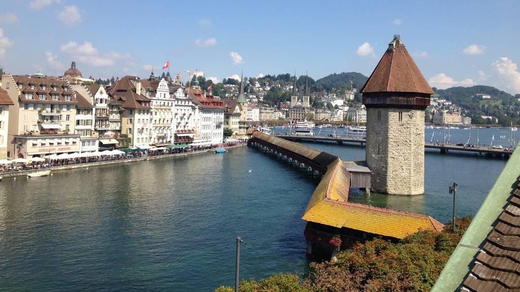 Erkennst du diese Zentralschweizer Sehenswürdigkeiten?