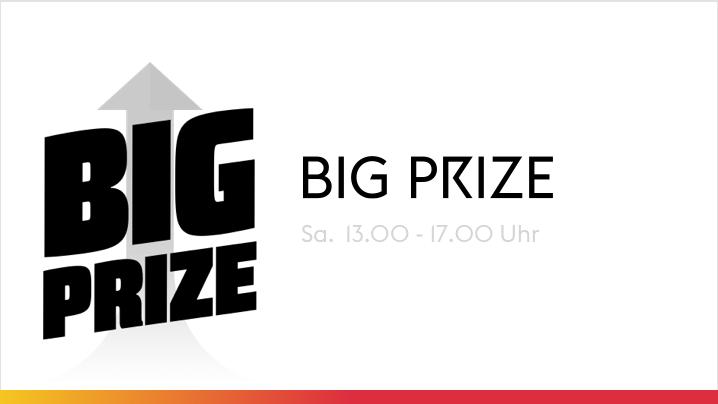 Big Prize