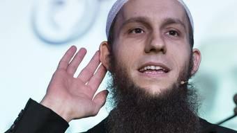 """Qaasim Illi: """"Rote Karte"""" für die An'Nur-Moschee."""