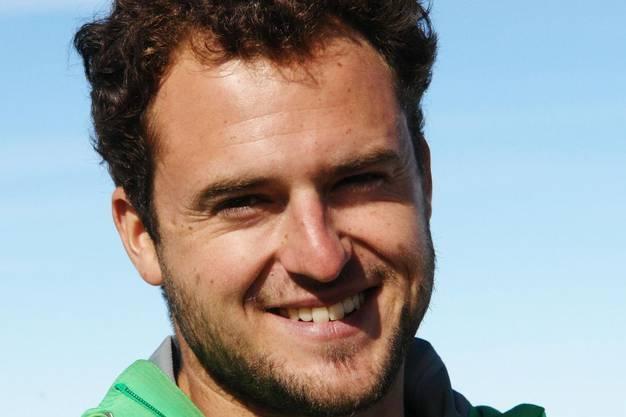 Adrian Zurbrügg, Ausdauersportler und Alpinist
