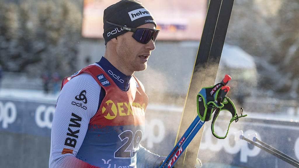 Die Tour de Ski macht auch in diesem Jahr in der Schweiz Halt - und zwar in Val Mästair, der Heimat von Rekordsieger Dario Cologna