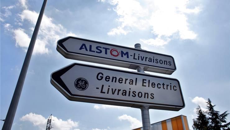 Wie geht es weiter? Das fragt man sich auch in Frankreich, obschon General Electric 2014 versprach, 1000 neue Stellen zu schaffen.