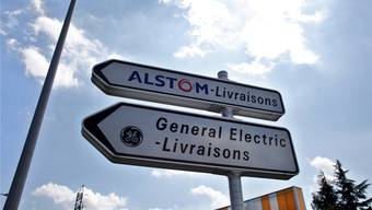 General Electric / Alstom Chronologie