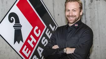 Robert Othmann ist nicht mehr Trainer des EHC Basel.