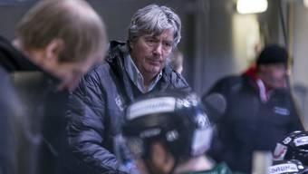 Mit Köbi Kölliker als Sportchef kann Olten nicht zu neuen Ufern aufbrechen.