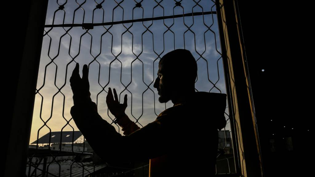 Corona-Todesfälle im Gazastreifen auf Höchstwert