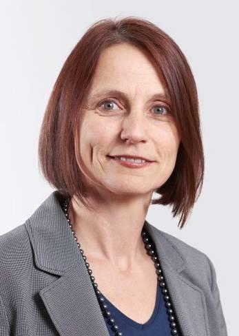 Dagmar Pauli, Chefärztin