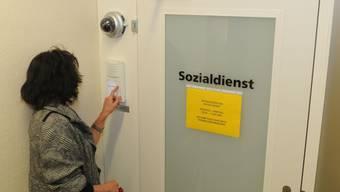 Sozialamt