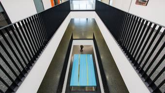 Einkaufszentrum Gais in Aarau: nach schwierigen Jahren soll nun eine «Revitalisierung» helfen.