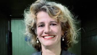 Katharina Prelicz-Huber, Gemeinderätin Grüne
