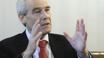 Eckart Ratz, ehemaliger Präsident des Obersten Gerichtshofs in Österreich, wird neuer Innenminister in Wien.