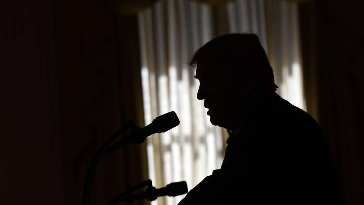 Was besprach US-Präsident Donald Trump mit Wolodimir Selenski?