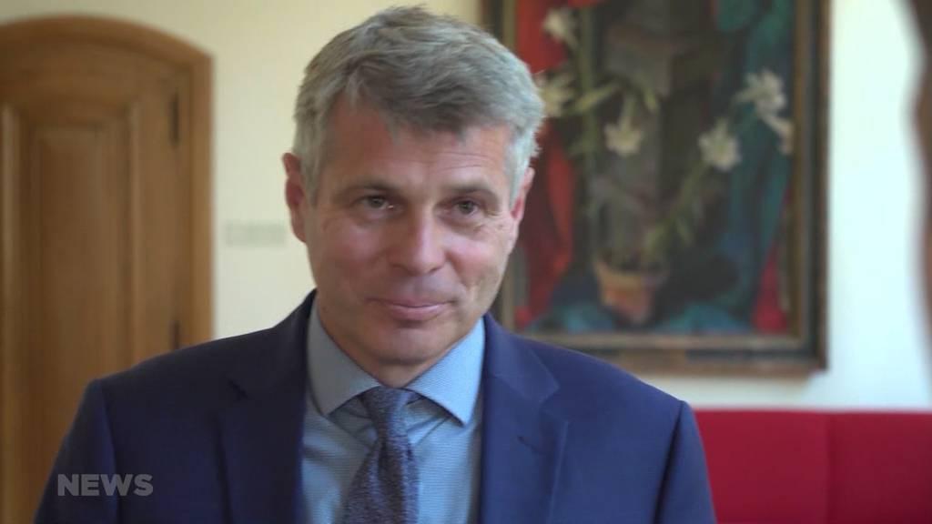 Kanton Bern und Bund: «Wir wollen gemeinsam aus dieser Krise kommen»