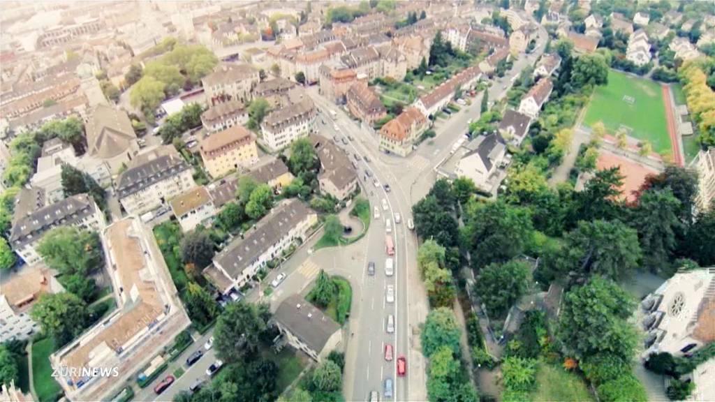 Stadtrat steht weiterhin hinter Rosengartentunnel