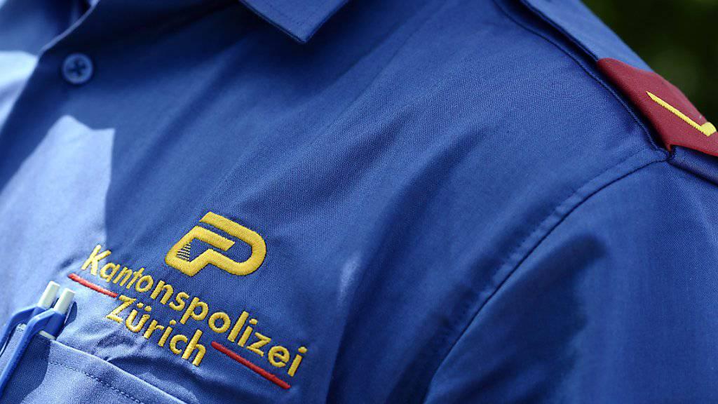 Spezialisten der Kantonspolizei Zürich nahmen den mutmasslichen Sexualstraftäter in Empfang. (Archivbild)