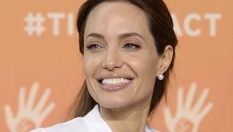 Ambitioniert, klug und engagiert: Angelina Jolie (Archiv)