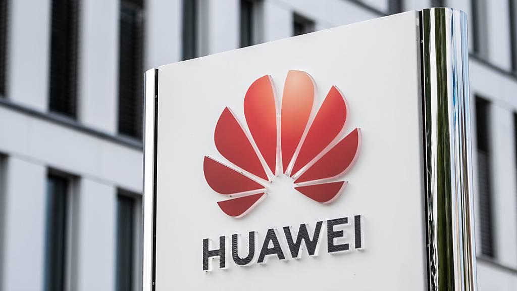 Handyhersteller Huawei laut VRP trotz US-Sanktionen gewachsen