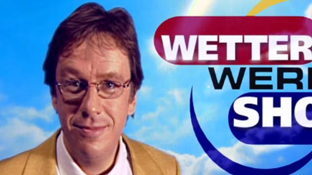 Widmet sich wieder dem Wetter: Moderator Kachelmann (Archiv)