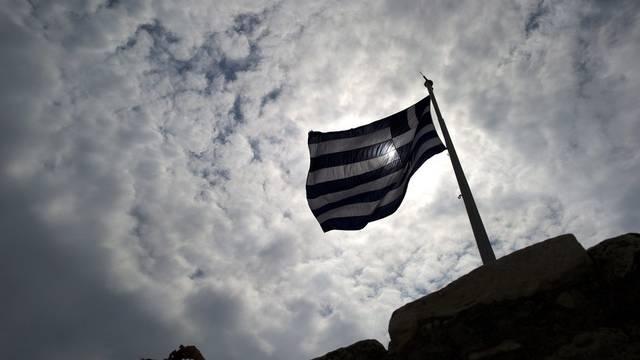 Schwarze Wolken über Griechenland: Gläubiger können nicht auf die Versicherungen hoffen (Archiv)