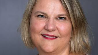 Kantonsärztin Yvonne Hummel