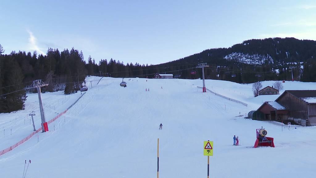Skigebietschliessungen Kantonsentscheid setzt Bergbahnen zu
