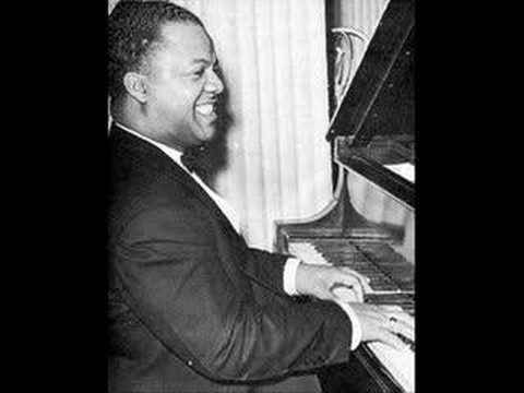«Honkey Tonk Train Blues» –  Einer der absoluten Boogie Woogie-Klassiker den Zingg auch gespielt hat