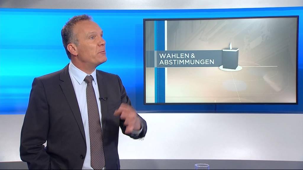 Mark Balsiger: «Ich glaube nicht, dass das Verhüllungsverbot einen Effekt auf den Tourismus in der Schweiz hat»