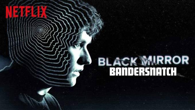 Bandersnatch – Das Filmende liegt in eurer Macht!