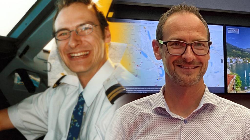 Vom Swissair-Cockpit ins Klassenzimmer: Ein Betroffener blickt zurück
