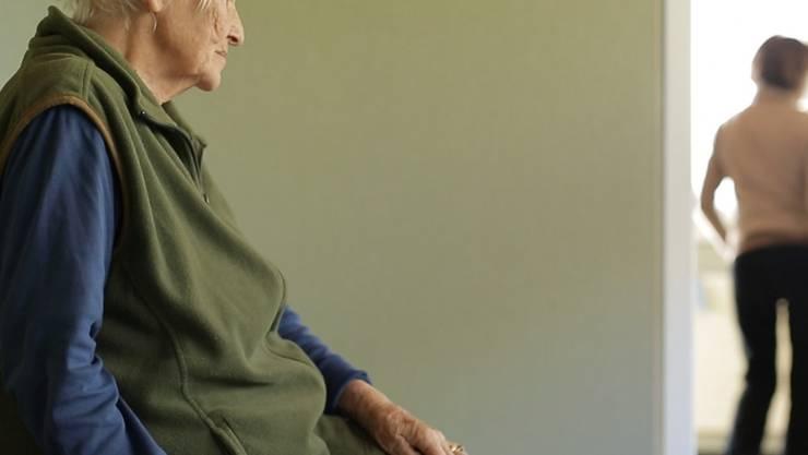 Mehrere tausend Care-Migrantinnen betreuen in der Schweiz alte Menschen zu Hause – Tendenz steigend, sagen Fachleute. zvg