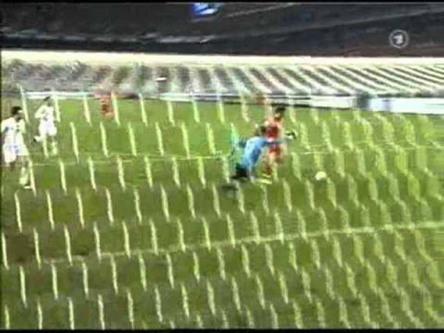 Das Spiel gegen die Türkei 2005 ist nach wie vor in bester (beziehungsweise schlechter) Erinnerung.