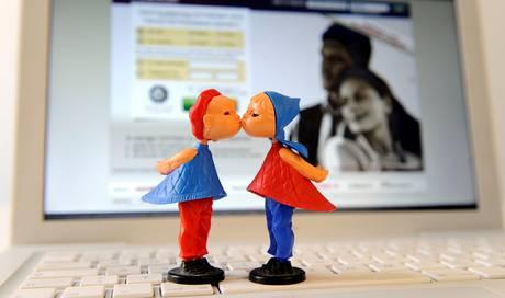 Wer sind wir - Partnervermittlung mit Herz