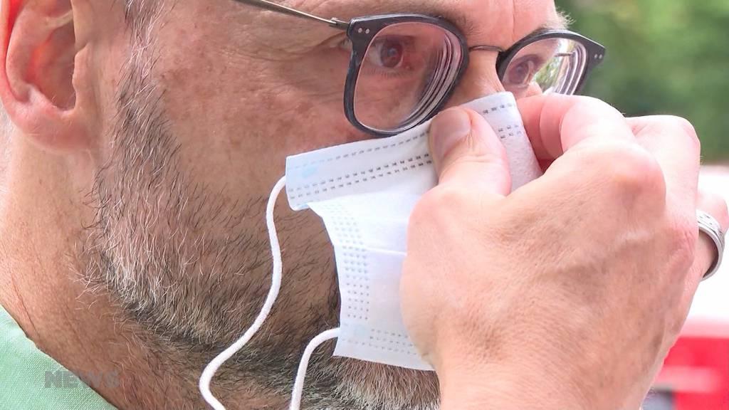 Maskenpflicht ab Montag: Vorbereitungen bei RBS und Bernmobil laufen auf Hochtouren