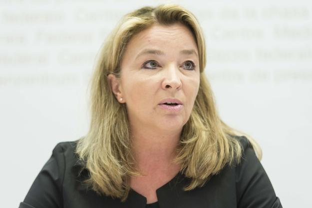Kinder und Jugendliche sollen mehr Mitsprache erhalten, sagt Barbara Schmid-Federer, Präsidentin des Stiftungsrats von Pro Juventute.