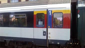 Defekte Türen werden normalerweise von der SBB markiert.
