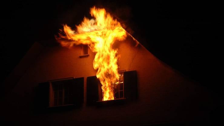 Brand Oensingen