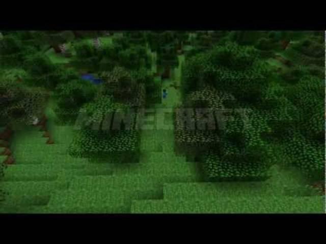 Der offizielle Minecraft-Trailer