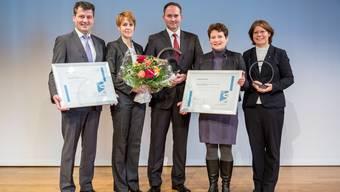 Solothurner Unternehmerpreis 2017
