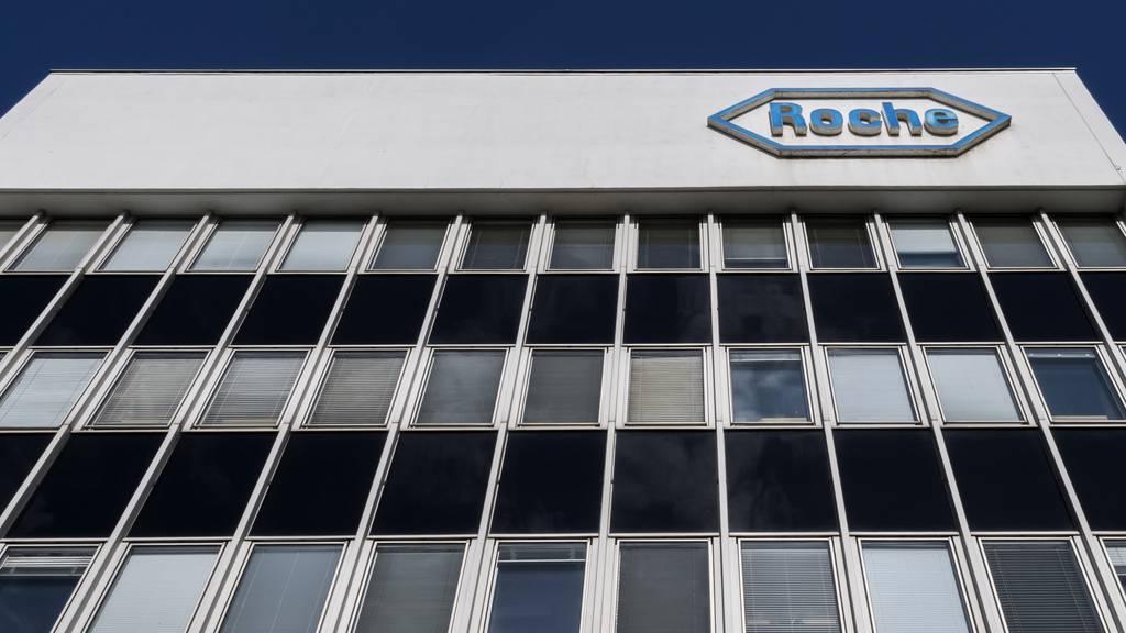 Roche erhält Zulassung für Medikament gegen Leberkrebs